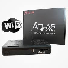 Caracteristicas del Decodificador Cristor Atlas HD 200Se
